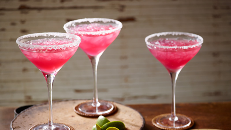 cranberry-lime-margarita